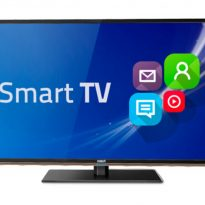 Smart TV for Newport, WA